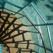 Spiral staircase — Stock Photo #1133520