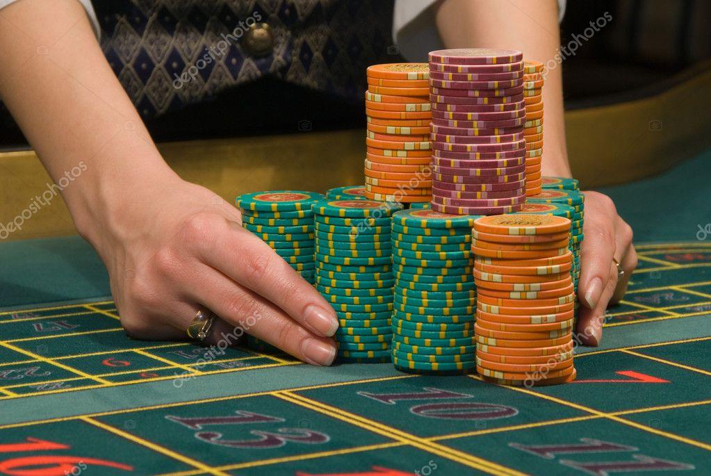 Poker vlt expense folder cf