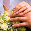Marriage — Stockfoto
