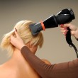 Blow drier — Stock Photo