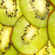 Sliced kiwi — Stock Photo #1124453