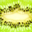 Royalty-Free Stock Photo: Kiwi texture