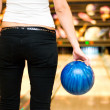 Bowling — Stock Photo #1124632