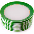 Royalty-Free Stock Photo: Stack of plates