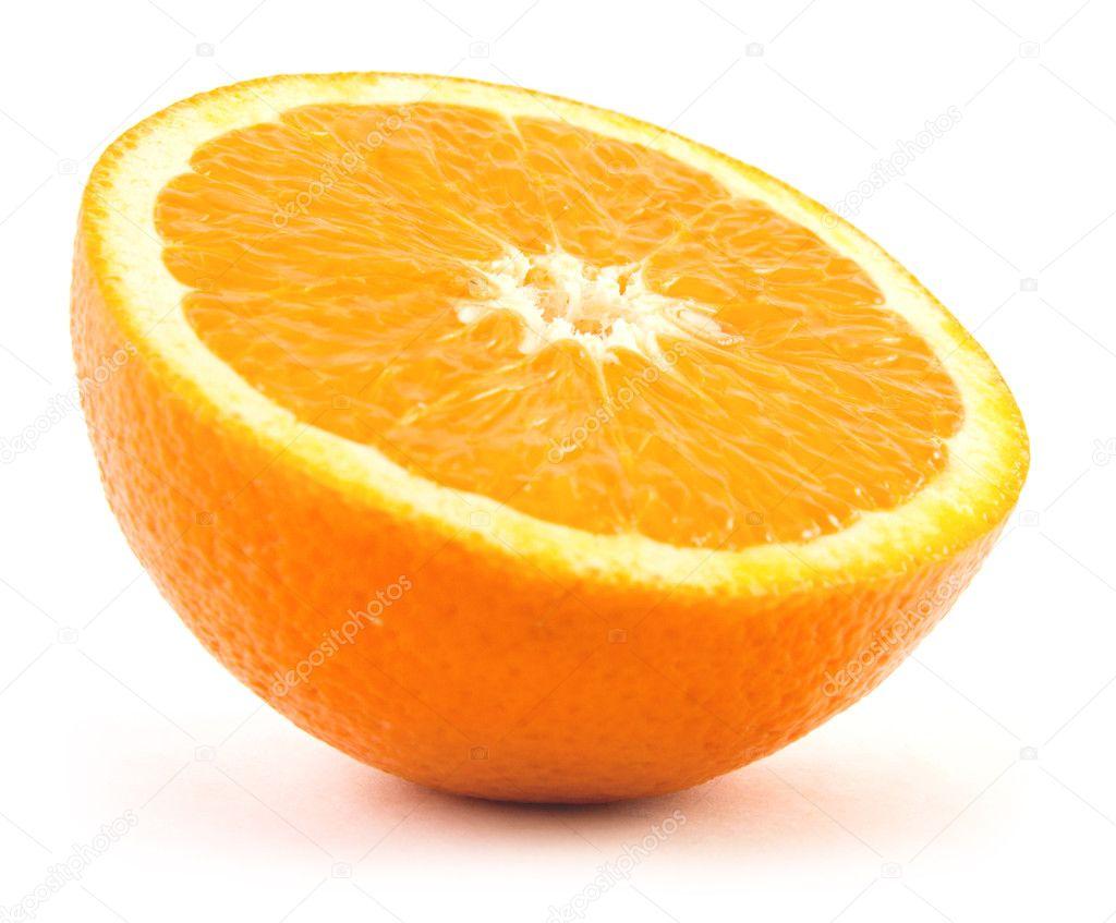 Http Depositphotos Com 1124473 Stock Photo Orange Half Html