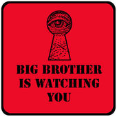 Big brother — Stock Photo