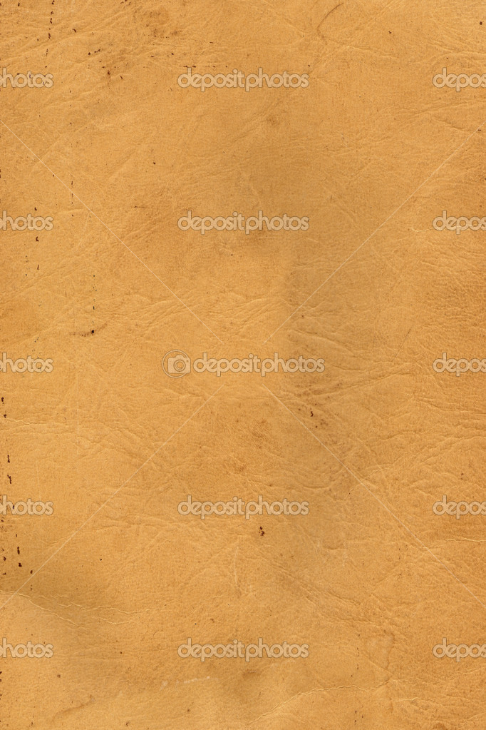 Saddle leathercraft tooled vintage book cover with texture  — Stock Photo #2492360