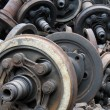 Scrap metal -  