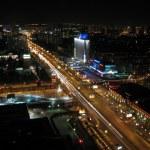 Night city — Stock Photo #1113947