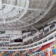 Ice stadium — Stock Photo #1114475
