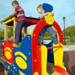 Playground — Stock Photo #1115729