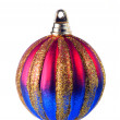 Christmas ornament — Stock Photo #1116762