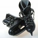Ise skates — Stock Photo #1116862