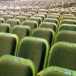 Royalty-Free Stock Photo: Seats of auditorium