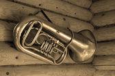 Tuba — Stock Photo
