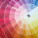 Kleurengids — Stockfoto