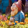 Royalty-Free Stock Photo: Garden Gnome