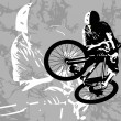 Dirt jumping - 