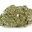Stock Photo: Pyrite