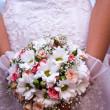 Wedding bouquet — Stock Photo #1165081