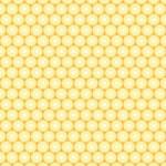 Beer honeycombs. — Stock Vector