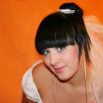 The bride — Stock Photo #1223701