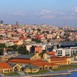 ISTANBUL ROOF LANDSCAPE — Stock Photo #1217310