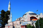 Ayasofya — Stock Photo