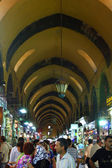 Grand bazaar — Stock Photo