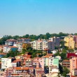 Suburbs of Istanbul - Turkey - Stock Photo