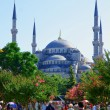 Sultanahmet — Stock Photo #1430938