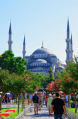 Sultanahmet — Stock Photo