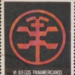 Vintage stamp — Stock Photo #1269039