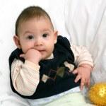 Baby — Stock Photo #1101318