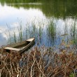 Pond — Stock Photo #1103861