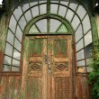 Old doors — Stock Photo #1162117