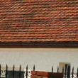 Roofs — Stock Photo