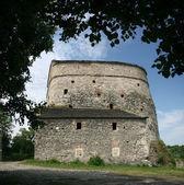 Oude horige toren — Stockfoto