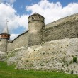 Old fortress — Stock Photo