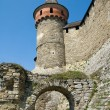 Watchtower in fortress — Stock Photo #1312967