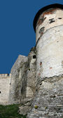 Watchtower in a fortress — Stock Photo