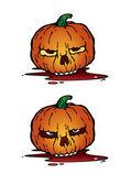 Pumpkin 1 — Stock Vector