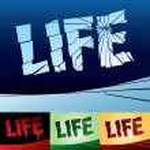 Life — Stock Vector
