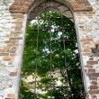 Royalty-Free Stock Photo: Old window