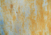Old rusty steel surface — Stock Photo