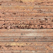 Old chipped wooden background texture — Stock Photo #1240330