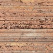 Royalty-Free Stock Photo: Old chipped wooden background texture