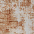 Rusty metal surface - Stock Photo