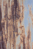 Vertical image of rusty iron surface — Stock Photo