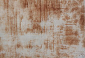 Texture of rusty metal surface — Stock Photo